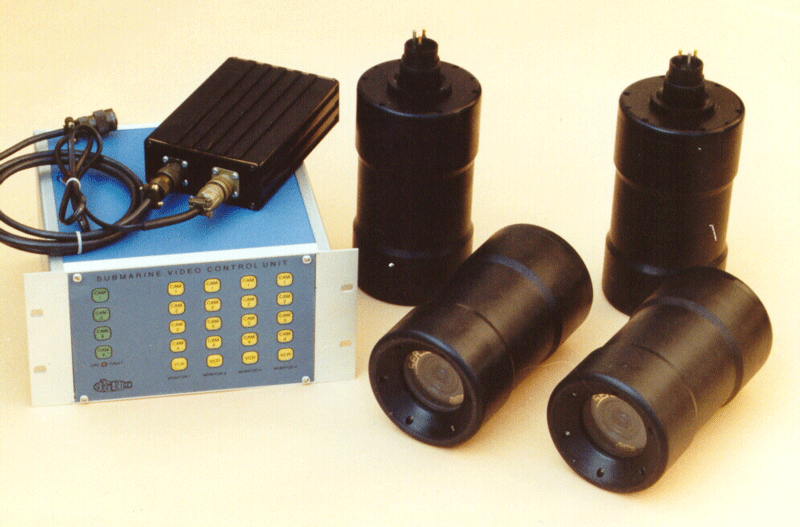 1990 - Video System for Submersibles